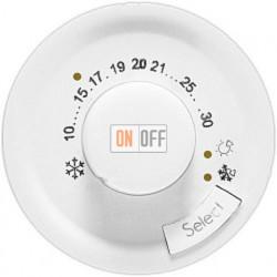 Терморегулятор для теплых полов Legrand Celiane  (белый) 68249 - 67405 - 80251