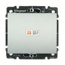 Выключатель одноклавишный с подсветкой, универс. (вкл/выкл с 2-х мест) 10 А / 250 В~ 775602 - 771334