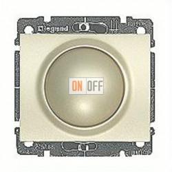 Светорегулятор поворотный 400 Вт. для ламп накаливания и галог.220В 775654 - 771460