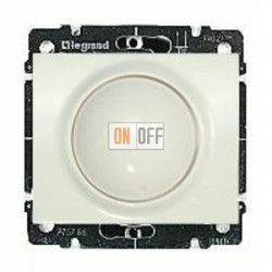 Светорегулятор поворотный 400 Вт. для ламп накаливания и галог.220В 775654 - 777060