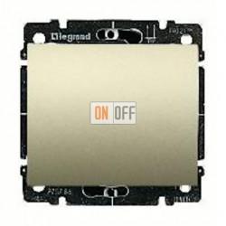 Выключатель одноклавишный перекрестный (вкл/выкл с 3-х мест) 10 А / 250 В~ 775807 - 771410