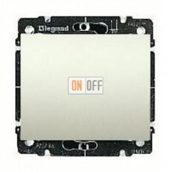 Выключатель одноклавишный перекрестный (вкл/выкл с 3-х мест) 10 А / 250 В~ 775807 - 771510