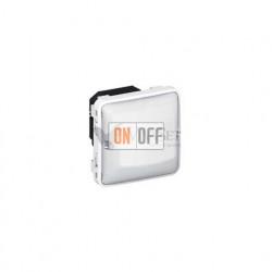 Датчик движения Стандарт 60-300Вт для л/н без нейтрали IP55 Legrand Plexo, серый 69500