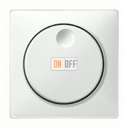 Светорегулятор поворотный 40-400 Вт. для ламп накаливания и галог.220В MTN5131-0000 - MTN5250-4019
