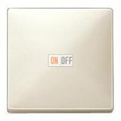 Выключатель одноклавишный перекрестный (вкл/выкл с 3-х мест) 10 А / 250 В~ MTN3117-0000 - MTN412144