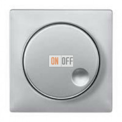 Светорегулятор поворотный 40-400 Вт. для ламп накаливания и галог.220В MTN5131-0000 - MTN5250-4060