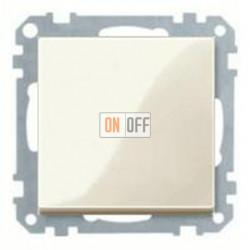 Выключатель одноклавишный перекрестный (вкл/выкл с 3-х мест) 10 А / 250 В~ MTN3117-0000 - MTN432144