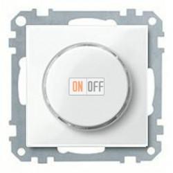 Светорегулятор поворотный 40-400 Вт. для ламп накаливания и галог.220В MTN5131-0000 - MTN5250-0319