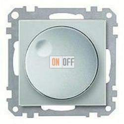 Светорегулятор поворотный 40-600 Вт. для ламп накаливания и галог.220В MTN5133-0000 - MTN5250-0460