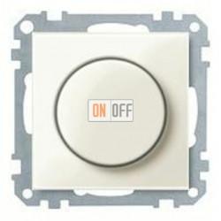 Светорегулятор поворотный 40-600 Вт. для ламп накаливания и галог.220В MTN5133-0000 - MTN5250-0344