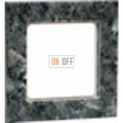 Aura Stein, Рамка 1-ая, серый перламутр p182111