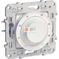 Терморегулятор теплого пола с датчиком пола Schneider Odace S52R507