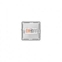 Розетка TV оконечная Schneider W59 белый RTS-151-1-86