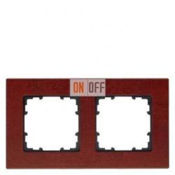 Delta Miro Рамка 2-я (красный клен) 5TG11022