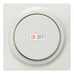 Светорегулятор для галогенных ламп, с 2-х мест,  20-600Вт (белый) 5TC8900 - 5TC8284