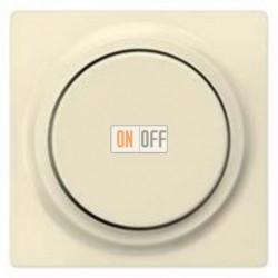 Светорегулятор для галогенных ламп, с 2-х мест,  20-600Вт (бежевый) 5TC8901 - 5TC8284