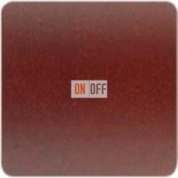 Delta natur Переключатель 1-клав. (красный клен) 5TG7681 - 5TA2156