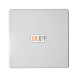 Одноклавишный перекрестный выключатель( с трёх мест) Simon 82 (белый) 75251-39 - 82010-30