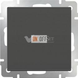 Заглушка Werkel, серо-коричневый a036562
