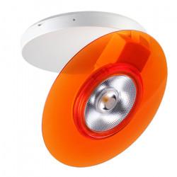 Потолочный светодиодный светильник Novotech Razzo 357477
