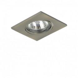 Встраиваемый светильник Lightstar Qua 011938