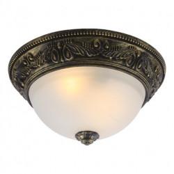 Потолочный светильник Arte Lamp Piatti A8010PL-2AB