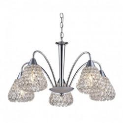 Подвесная люстра Arte Lamp Adamello A9466LM-5CC