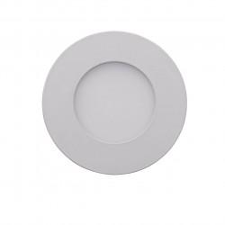 Встраиваемый светодиодный светильник De Markt Стаут 2 702010401