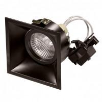 Встраиваемый светильник Lightstar Domino Quadro 214507
