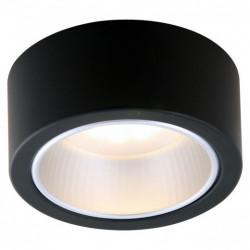 Потолочный светильник Arte Lamp Effetto A5553PL-1BK