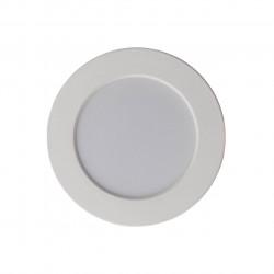 Встраиваемый светодиодный светильник De Markt Стаут 1 702010201