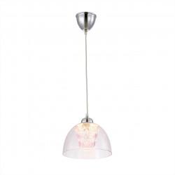 Подвесной светодиодный светильник Citilux Топаз CL717114