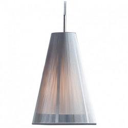 Подвесной светильник Citilux Серебристый CL936003