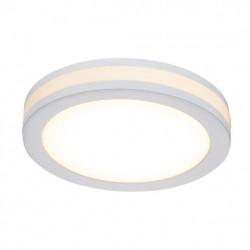 Встраиваемый светодиодный светильник Maytoni Phanton DL2001-L7W
