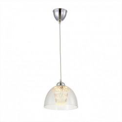Подвесной светодиодный светильник Citilux Топаз CL717111