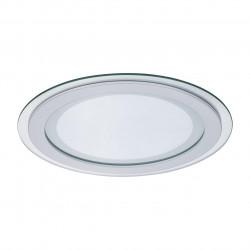 Встраиваемый светодиодный светильник Maytoni Han DL304-L6W