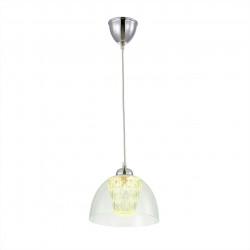Подвесной светодиодный светильник Citilux Топаз CL717113