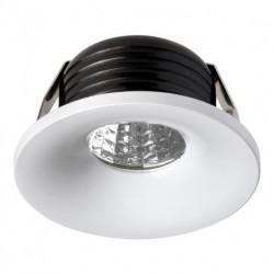 Встраиваемый светодиодный светильник Novotech Dot 357700