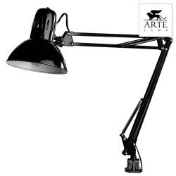 Настольная лампа Arte Lamp Senior A6068LT-1BK