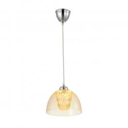 Подвесной светодиодный светильник Citilux Топаз CL717112