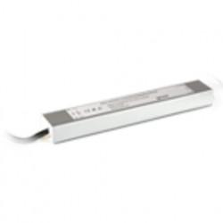 Драйвер для светодиодной ленты Gauss пылевлагозащищенный 15W 12V IP67 PC202023015