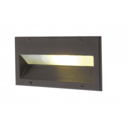 Уличный светильник Arte Lamp Brick A5158IN-1BK