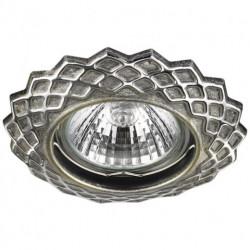 Встраиваемый светильник Novotech Keen 370377
