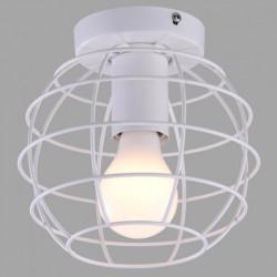 Потолочный светильник Arte Lamp A1110PL-1WH