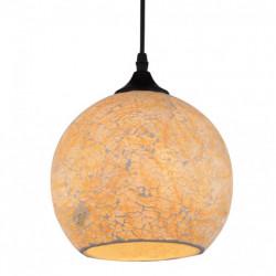 Подвесной светильник Arte Lamp Spumante A8076SP-1BK