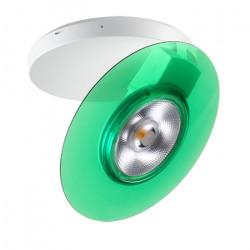 Потолочный светодиодный светильник Novotech Razzo 357478