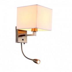 Бра Arte Lamp Hall A9249AP-2AB