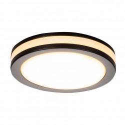 Встраиваемый светодиодный светильник Maytoni Phanton DL303-L7B