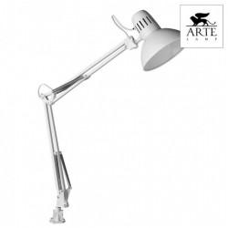 Настольная лампа Arte Lamp Senior A6068LT-1WH