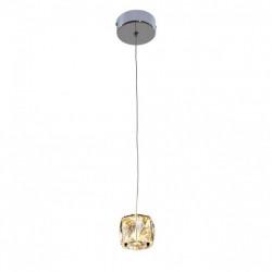 Подвесной светодиодный светильник Citilux Спектра CL320011
